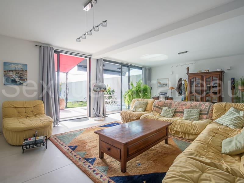 Vente maison / villa Aix en provence 788000€ - Photo 4