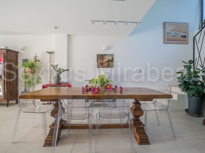 Vente maison / villa Aix en provence 788000€ - Photo 9