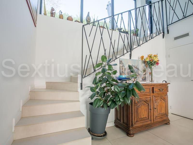 Vente maison / villa Aix en provence 788000€ - Photo 10