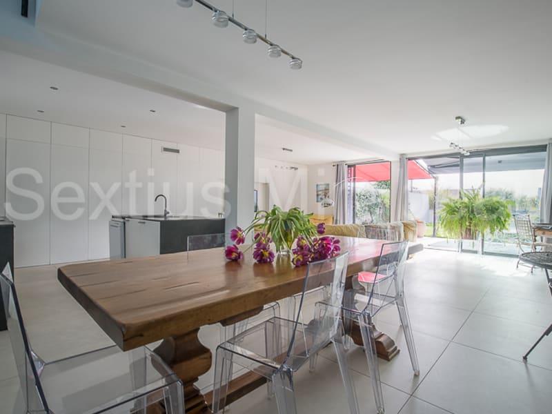 Vente maison / villa Aix en provence 788000€ - Photo 11