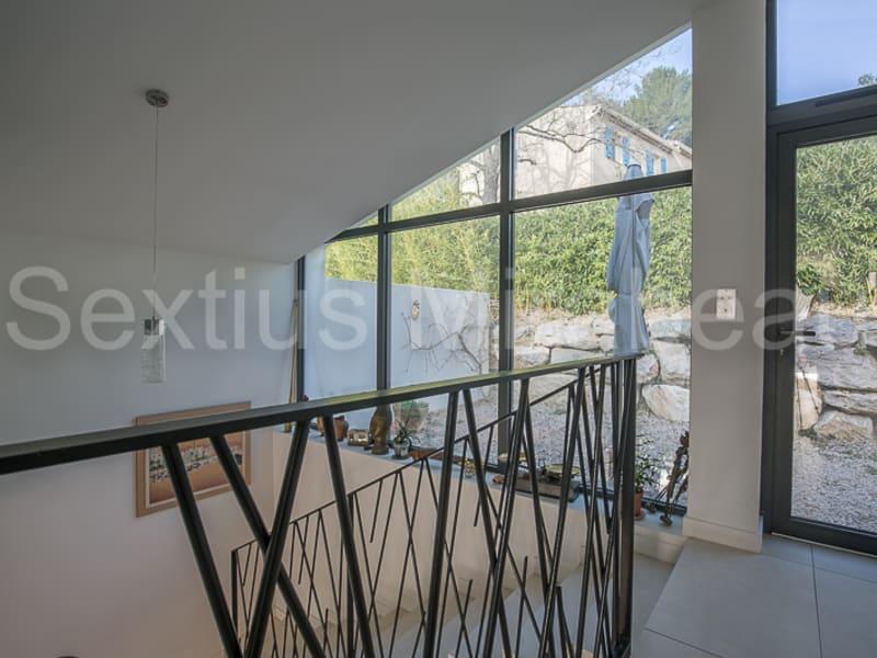 Vente maison / villa Aix en provence 788000€ - Photo 12