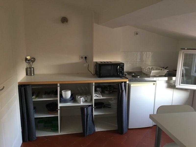Location appartement Aix en provence 656€ CC - Photo 1