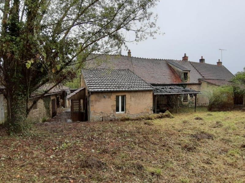 Sale house / villa Buxieres les mines 77760€ - Picture 10