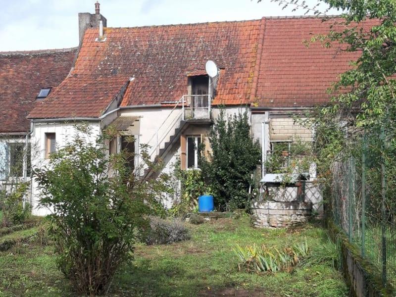 Rental house / villa St menoux 390€ CC - Picture 1