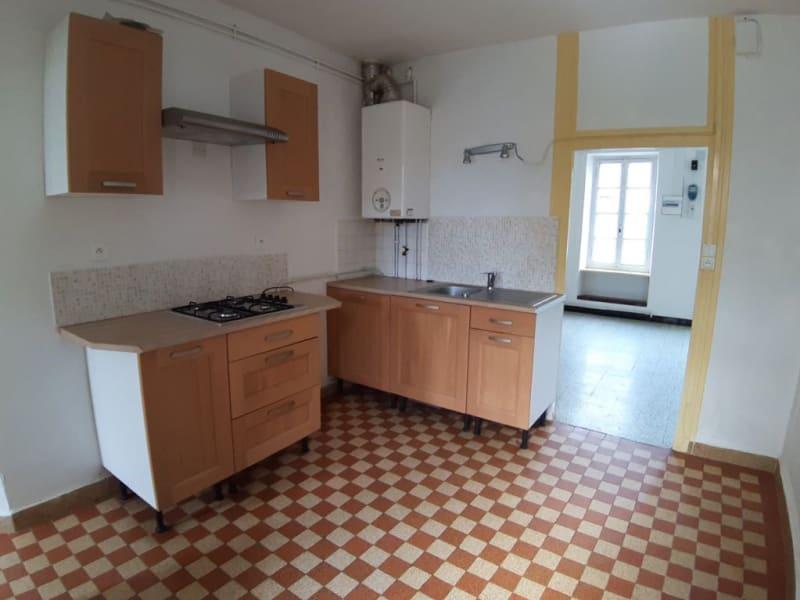 Location maison / villa St menoux 390€ CC - Photo 3