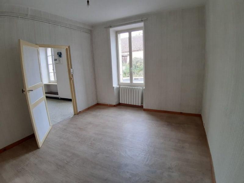 Rental house / villa St menoux 390€ CC - Picture 4