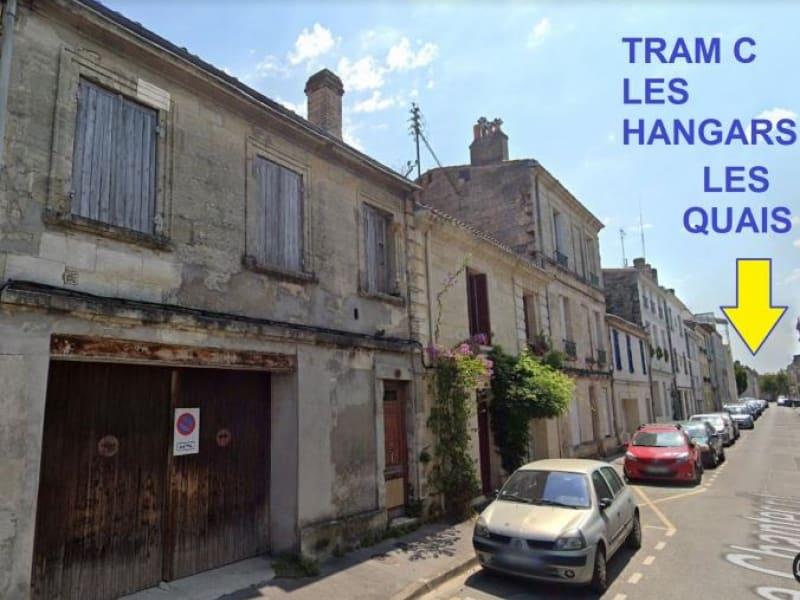 Vente immeuble Bordeaux 590000€ - Photo 2
