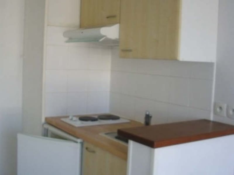Rental apartment Bordeaux 578,60€ CC - Picture 3