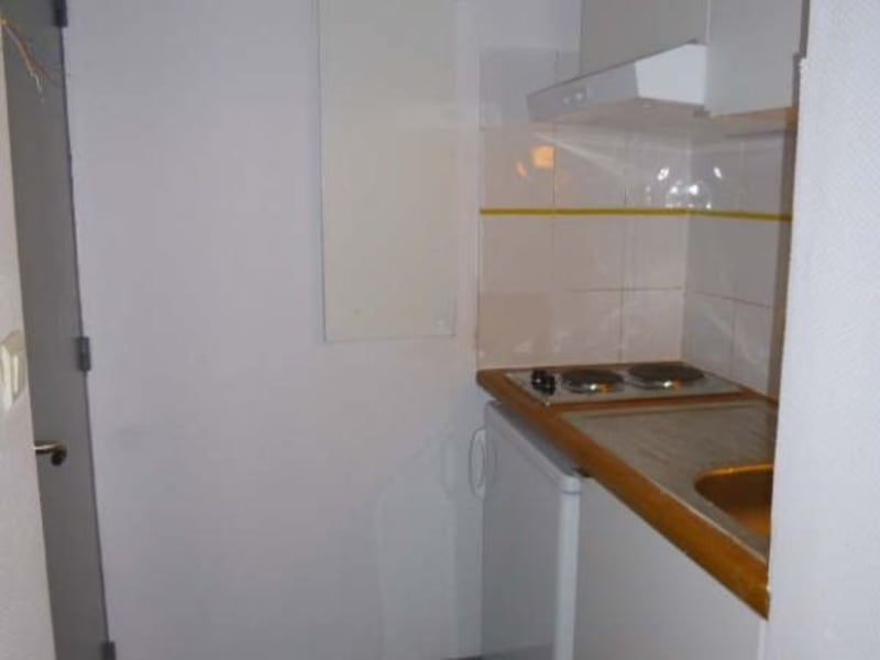 Location appartement Bordeaux 422,37€ CC - Photo 3