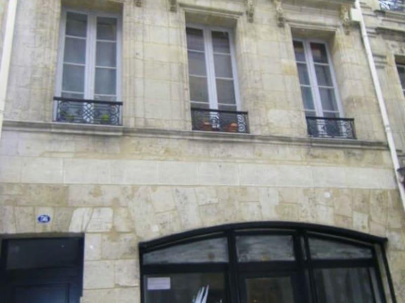 Location appartement Bordeaux 422,37€ CC - Photo 6