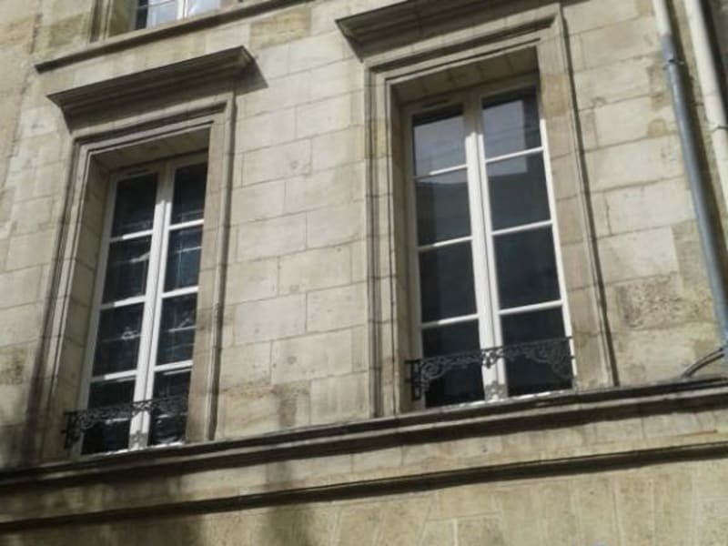 Bordeaux - 1 pièce(s) - 15.63 m2