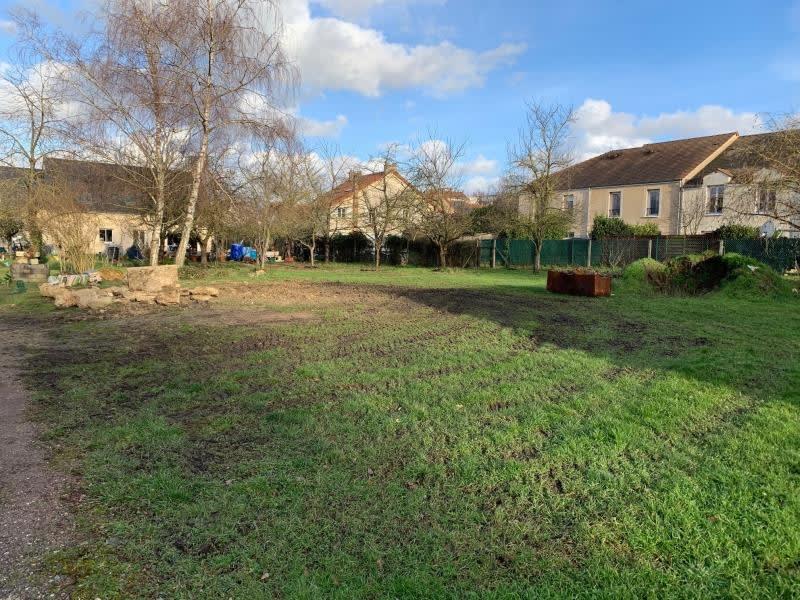 Vente terrain Villebon sur yvette 239000€ - Photo 1