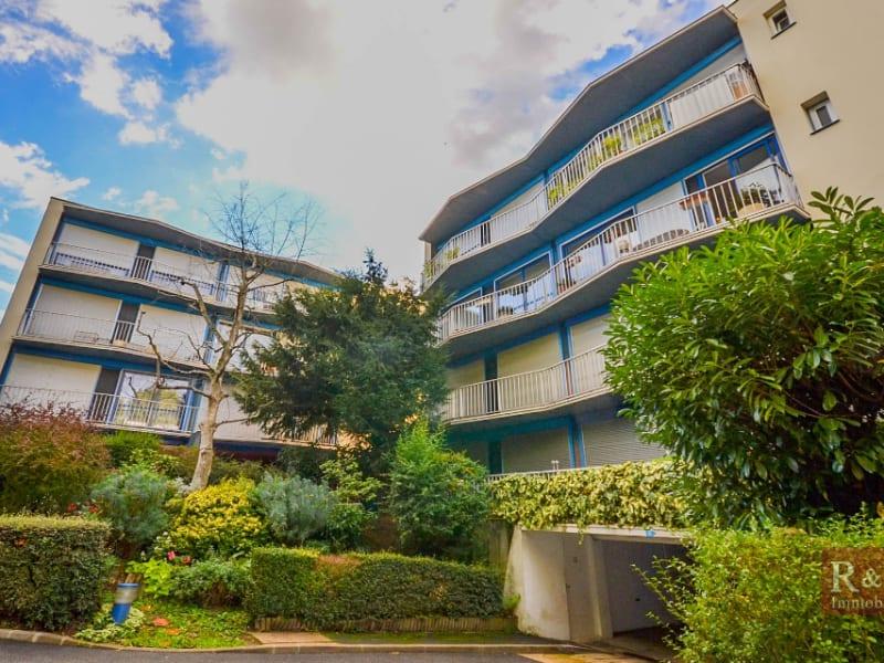 Vente appartement Plaisir 216000€ - Photo 1