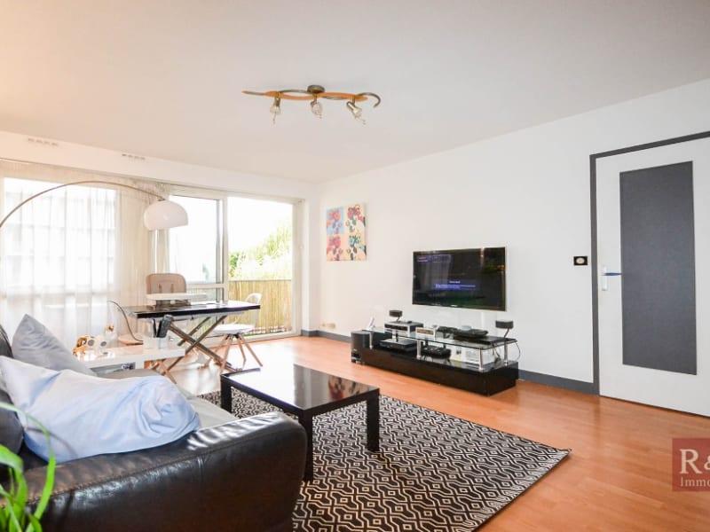 Vente appartement Plaisir 216000€ - Photo 2