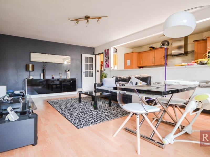Vente appartement Plaisir 216000€ - Photo 3