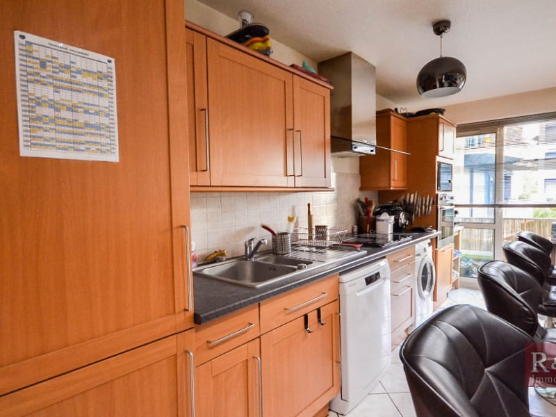 Vente appartement Plaisir 216000€ - Photo 4