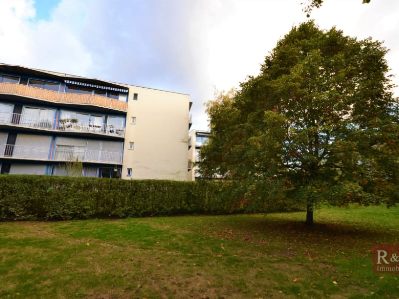Vente appartement Plaisir 216000€ - Photo 9