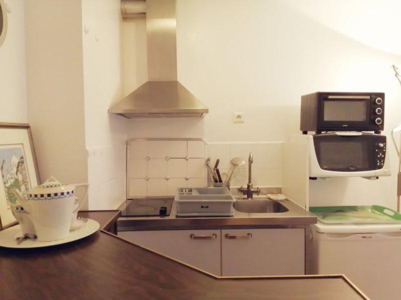 出租 公寓 Paris 15ème 1025€ CC - 照片 6