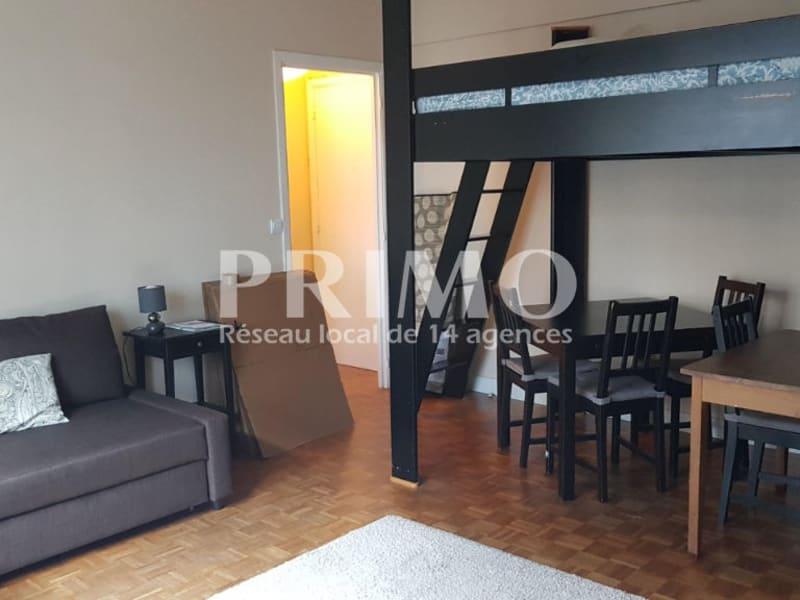 Location appartement Montrouge 850€ CC - Photo 2