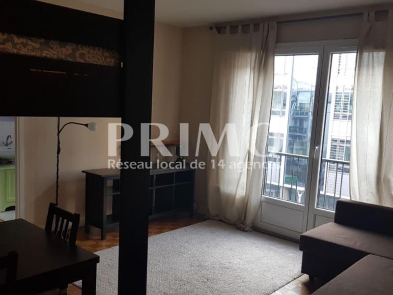 Location appartement Montrouge 850€ CC - Photo 3