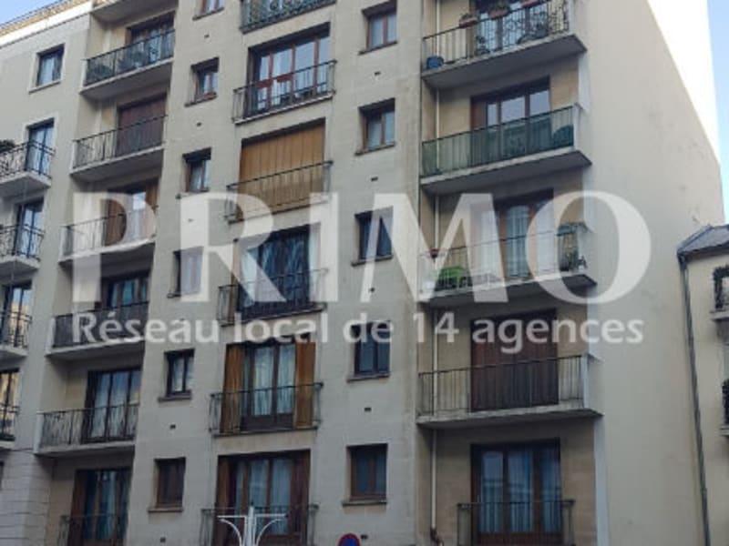 Location appartement Montrouge 850€ CC - Photo 6