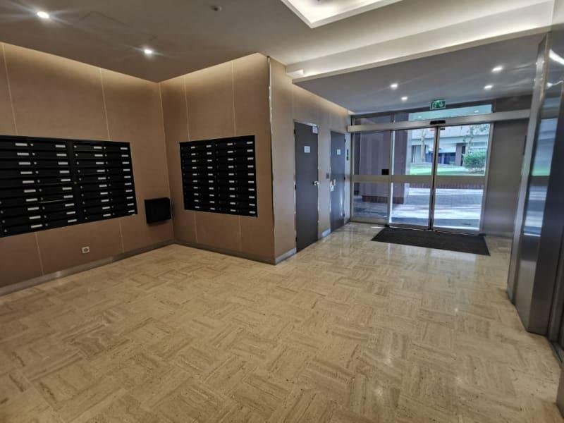 Rental apartment Boulogne billancourt 690€ CC - Picture 2