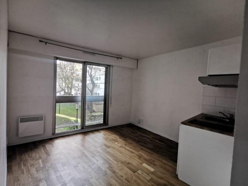 Rental apartment Boulogne billancourt 690€ CC - Picture 3