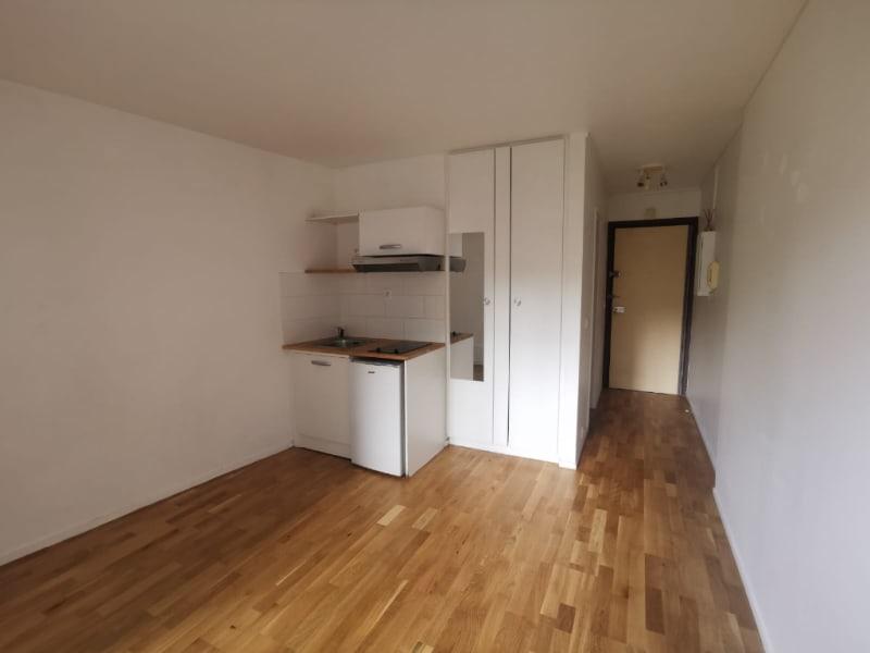 Rental apartment Boulogne billancourt 690€ CC - Picture 4