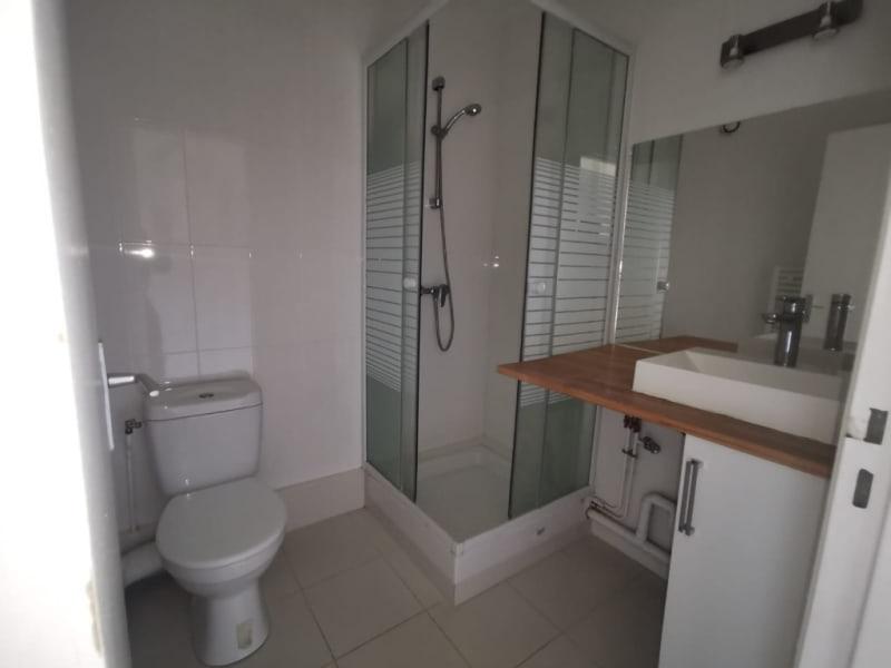 Rental apartment Boulogne billancourt 690€ CC - Picture 5