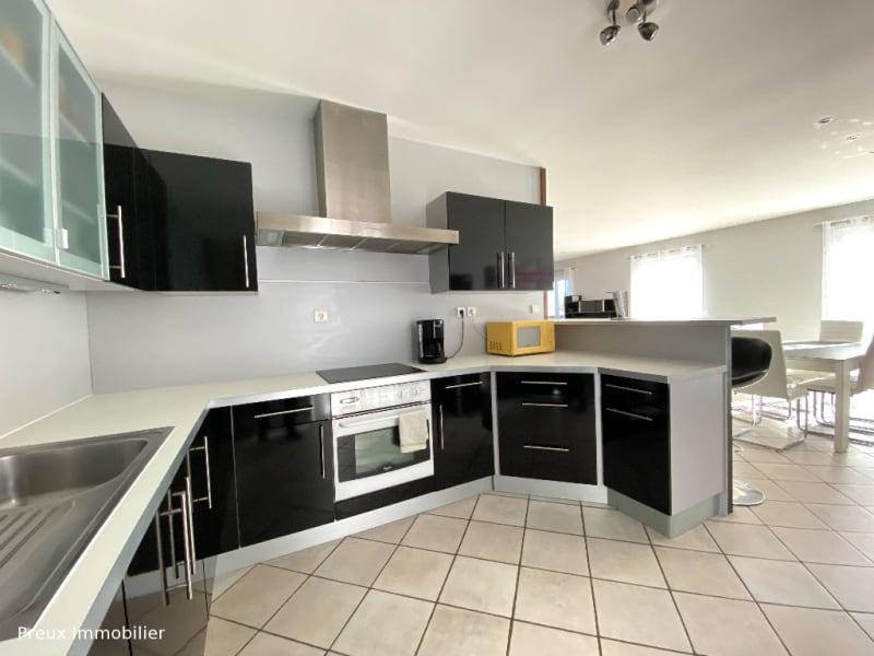 Sale house / villa Amancy 551000€ - Picture 2