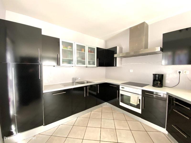 Sale house / villa Amancy 551000€ - Picture 4