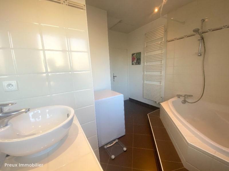 Sale house / villa Amancy 551000€ - Picture 6