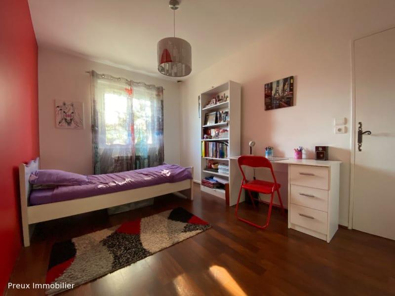 Sale house / villa Amancy 551000€ - Picture 8