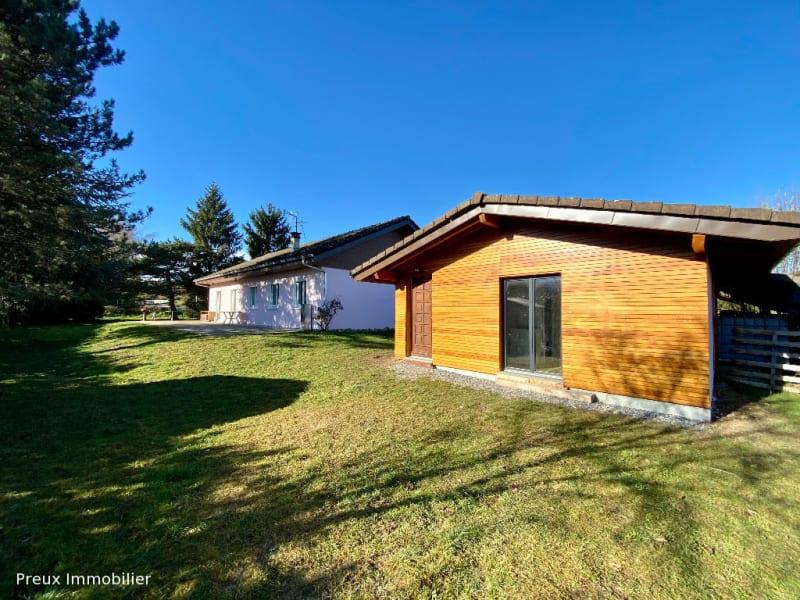 Sale house / villa Amancy 551000€ - Picture 9