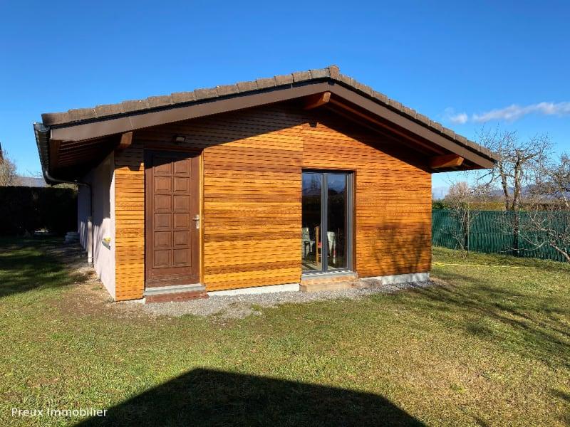 Sale house / villa Amancy 551000€ - Picture 10