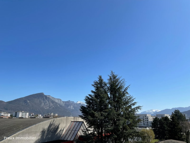 Sale apartment Annecy 336 000€ - Picture 2