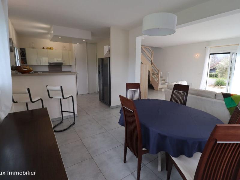 Vente maison / villa Saint ours 599000€ - Photo 6