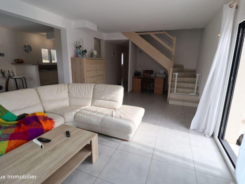 Vente maison / villa Saint ours 599000€ - Photo 9