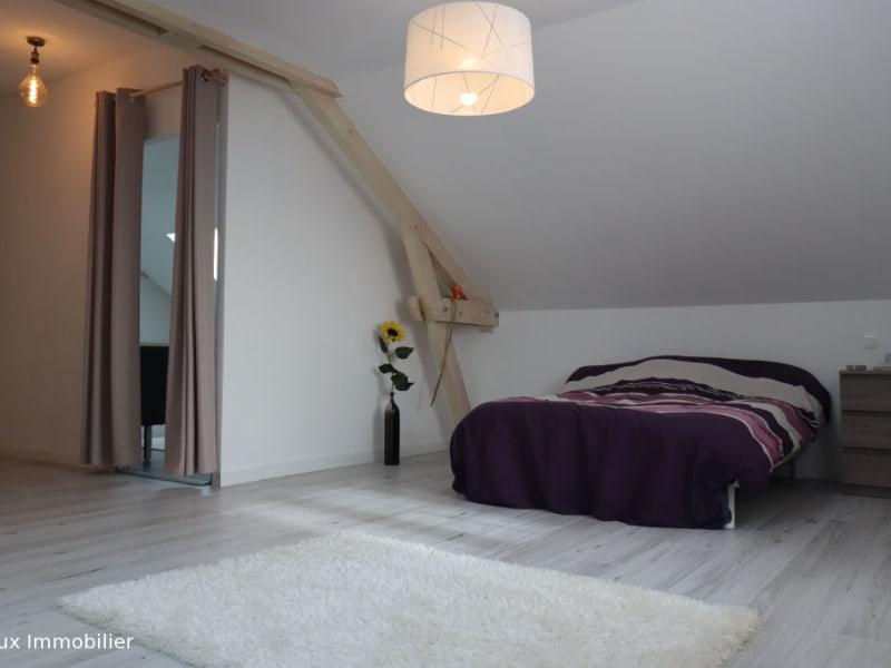 Vente maison / villa Saint ours 599000€ - Photo 13