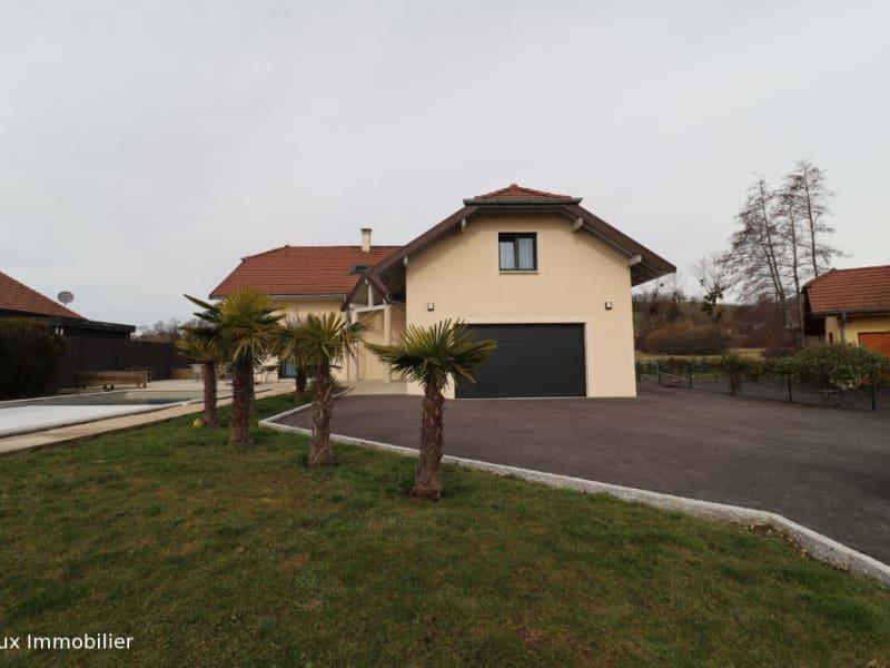 Vente maison / villa Saint ours 599000€ - Photo 14