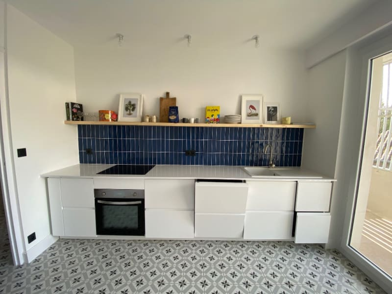 Vente appartement Angers 467250€ - Photo 2