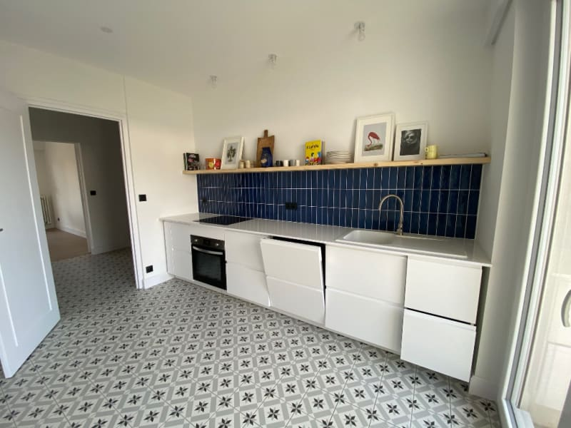 Vente appartement Angers 467250€ - Photo 4