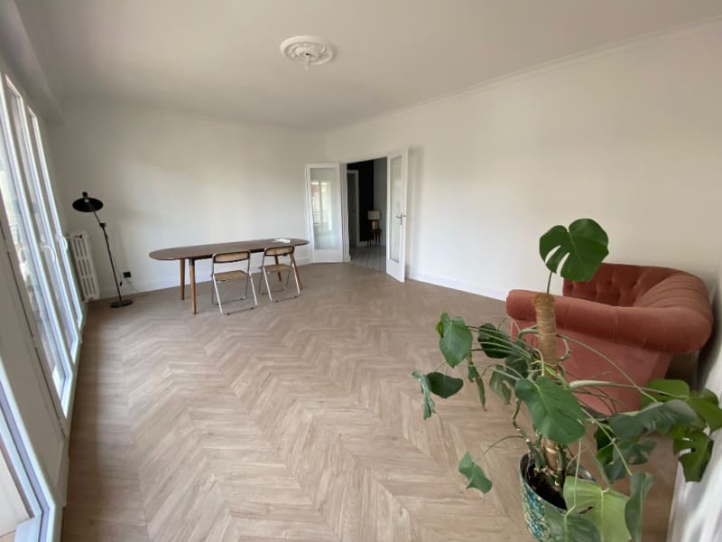 Vente appartement Angers 467250€ - Photo 8