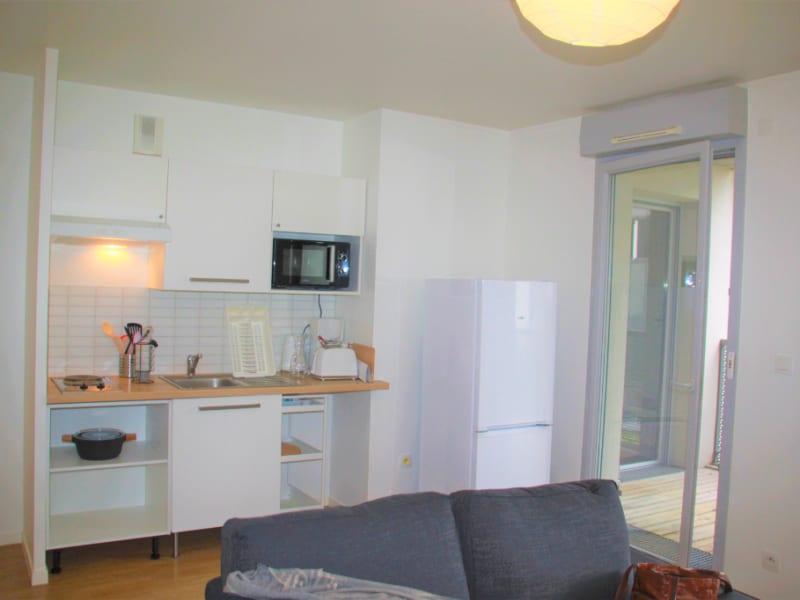 Rental apartment Sainte luce sur loire 660€ CC - Picture 1