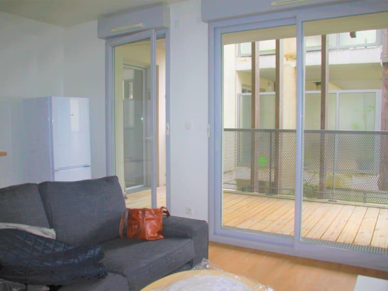 Rental apartment Sainte luce sur loire 660€ CC - Picture 2