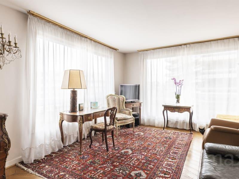 Sale apartment Levallois perret 710000€ - Picture 1