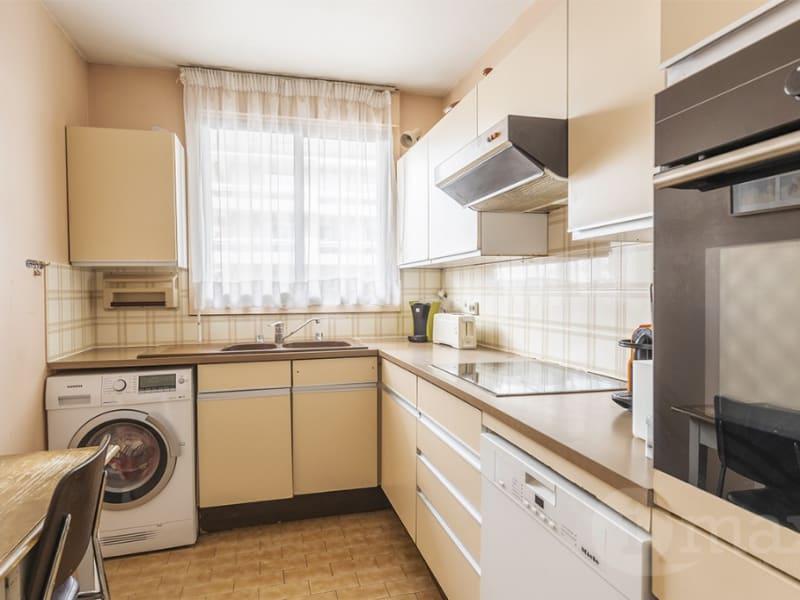 Sale apartment Levallois perret 710000€ - Picture 2