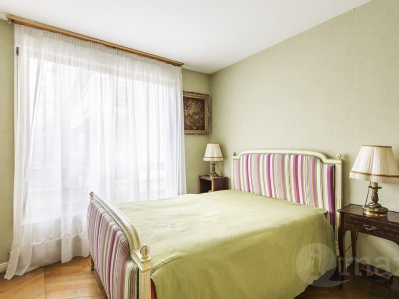 Sale apartment Levallois perret 710000€ - Picture 3