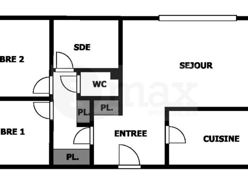 Sale apartment Levallois perret 710000€ - Picture 4