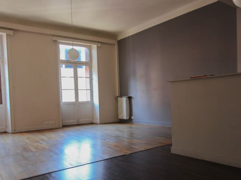 Sale apartment Chambery 298 000€ - Picture 3